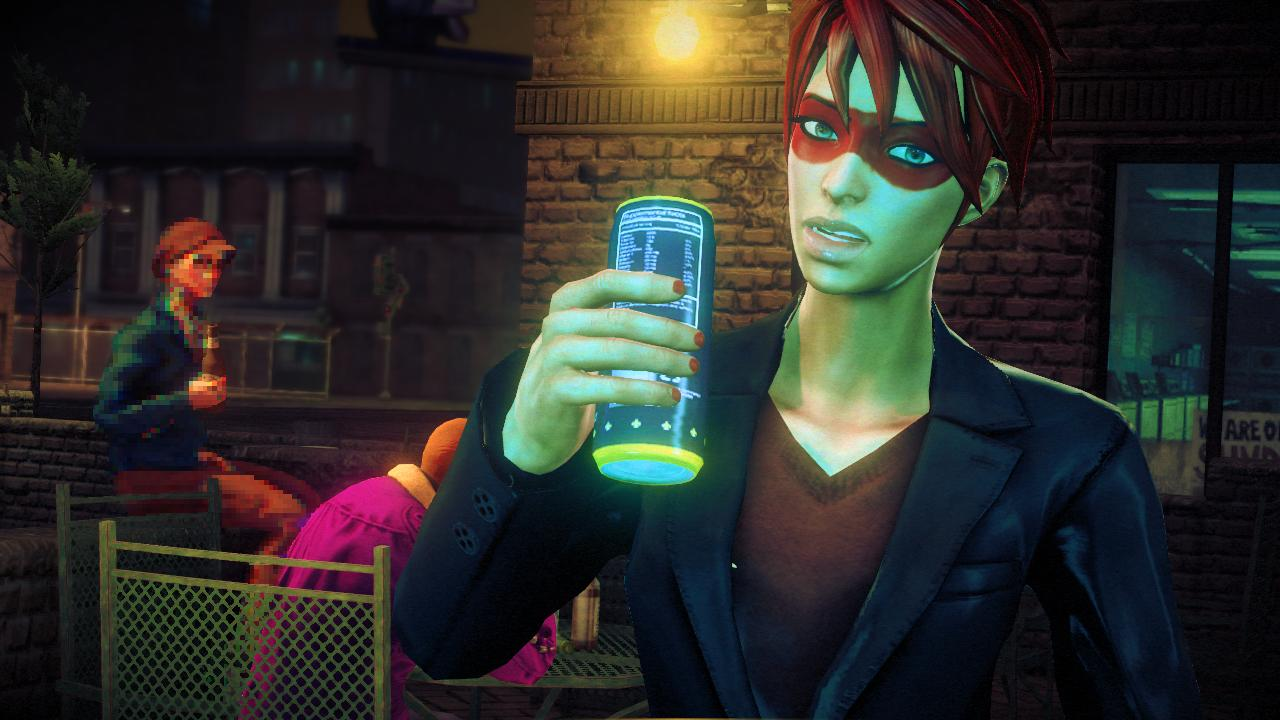 Saints Row 4 Anime Characters : Saints row gat out of hell review the laurakbuzz network