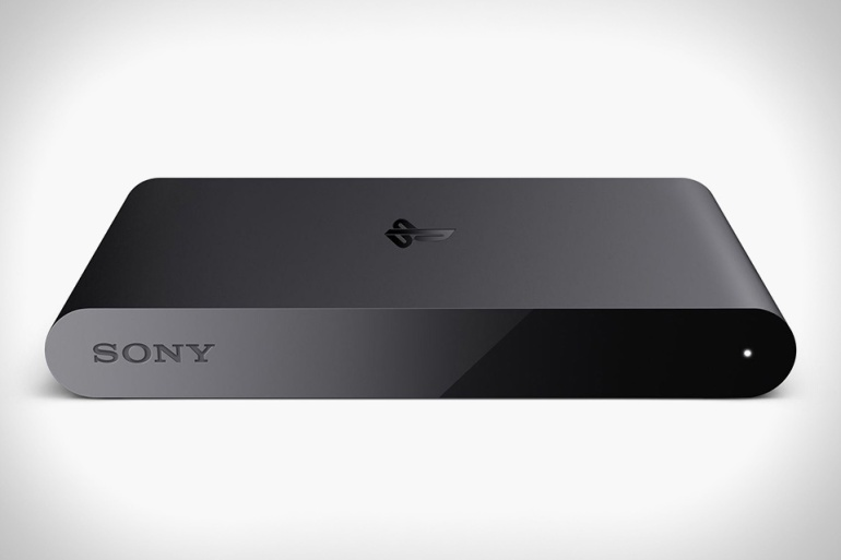 PlayStationTV