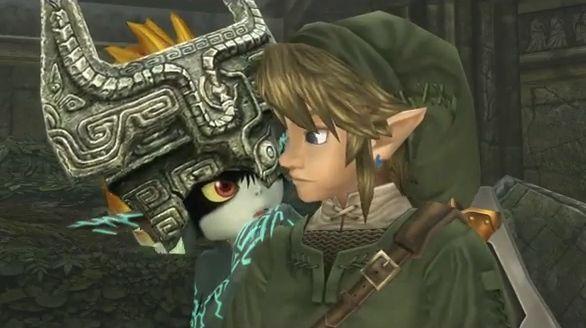 Legend of Zelda Twilight Princess HD-970-80