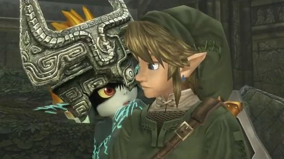 Legend of Zelda Twilight Princess HD-970-80