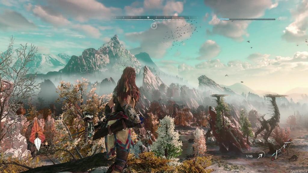 Image result for Horizon Zero