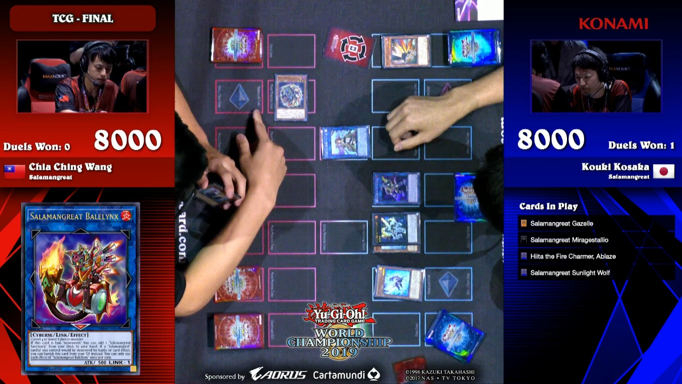 So, What's The Deal With This Year's 2019 Yu-Gi-Oh